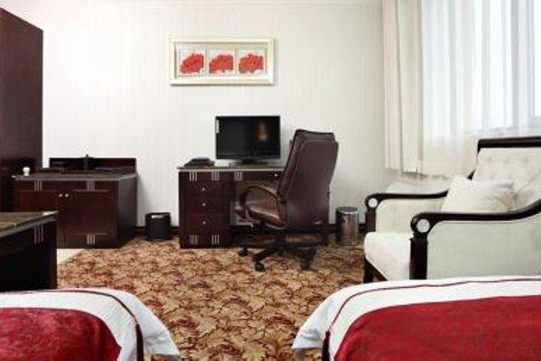 Отель Vega, победитель конкурса «Бутик-отель 2011» - 5