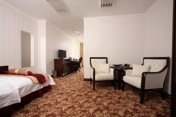 Отель Vega, победитель конкурса «Бутик-отель 2011» - 6