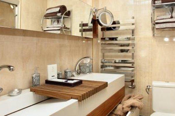 Отель Vega, победитель конкурса «Бутик-отель 2011» - 7