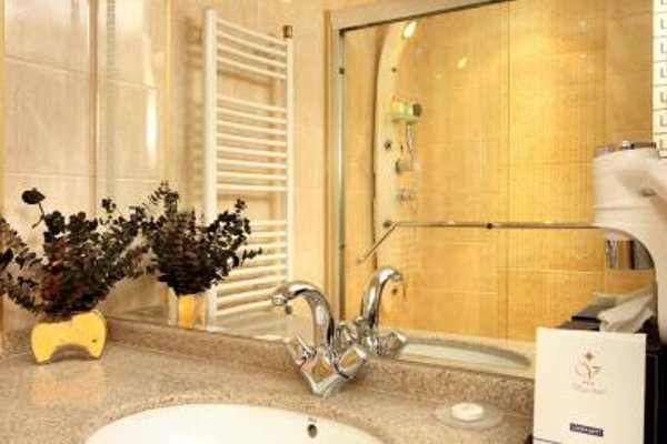 Отель Vega, победитель конкурса «Бутик-отель 2011» - 8