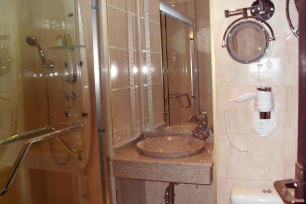 Отель Vega, победитель конкурса «Бутик-отель 2011» - 9