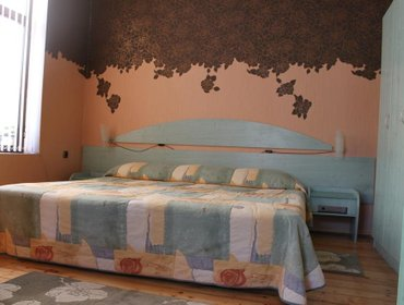 Guesthouse Guest House Diron