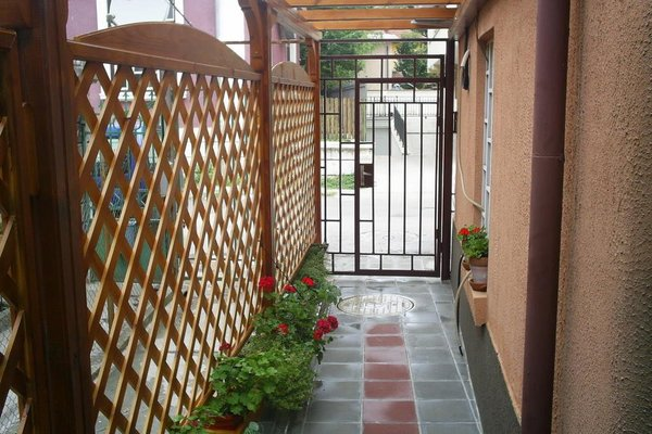 Guest House Diron - фото 12