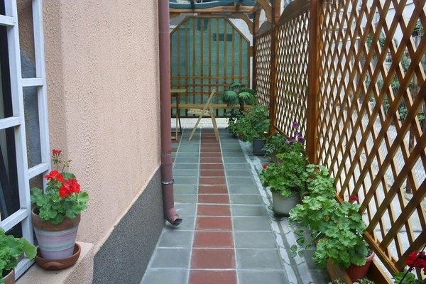 Guest House Diron - фото 14