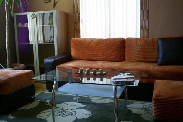 Guest House Diron - фото 5