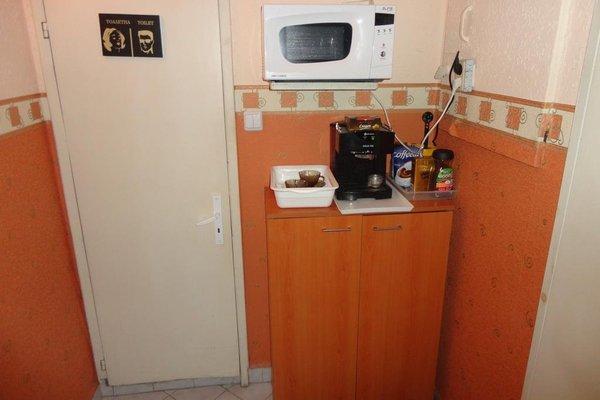 Guest House Diron - фото 8