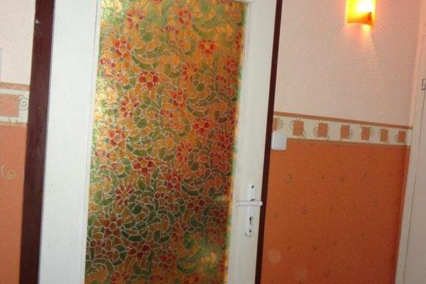 Guest House Diron - фото 9