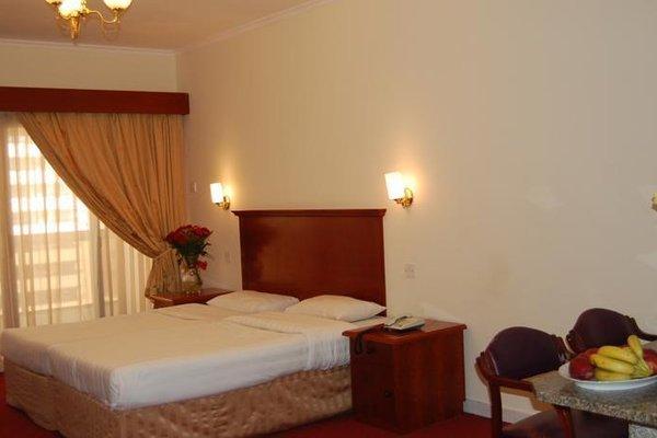 ALMAS HOTEL APARTMENT - фото 3