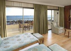 Отель Ela Quality Resort фото 2