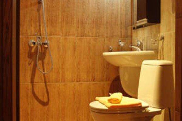 Family Hotel Dinchova kushta - 13