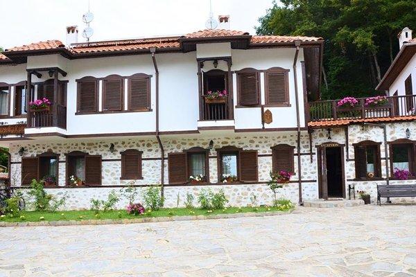 Family Hotel Dinchova kushta - 23