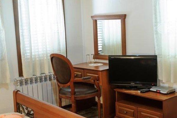 Family Hotel Dinchova kushta - 7