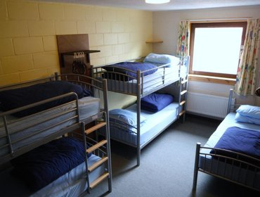 Хостел Torridon Youth Hostel