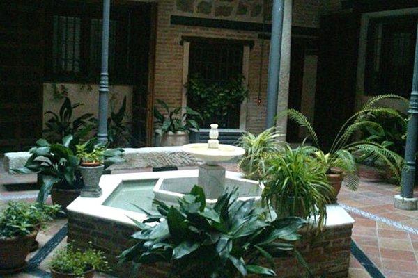 HOME AND HERITAGE APARTAMENTOS - фото 15
