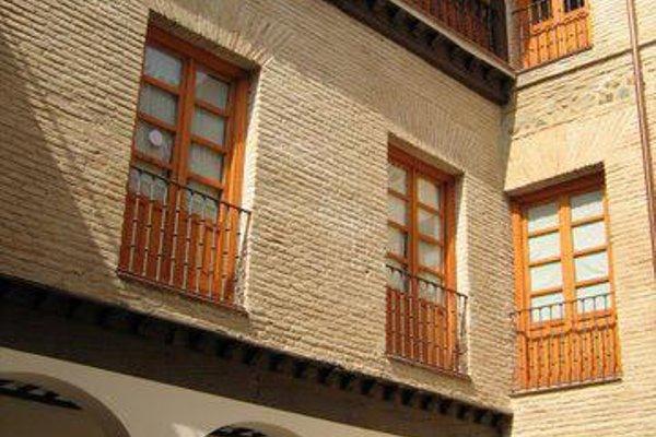 HOME AND HERITAGE APARTAMENTOS - фото 23