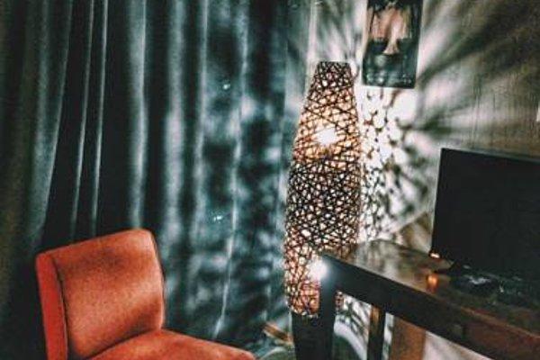 Шато Мере отель - фото 18