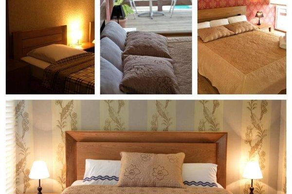 Отель «Алазанская Долина» - фото 11