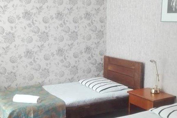Отель «Алазанская Долина» - фото 5