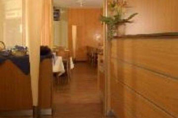 Ghotel Hotel & Living Stuttgart - 5