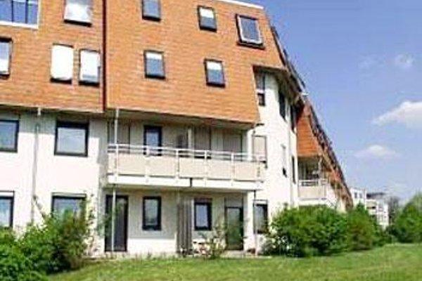 Ghotel Hotel & Living Stuttgart - 6