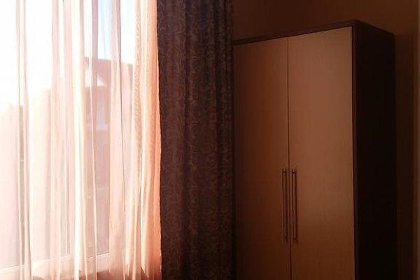 Отель Саване - фото 10