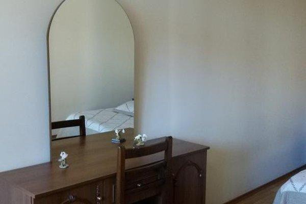 Отель Саване - фото 16