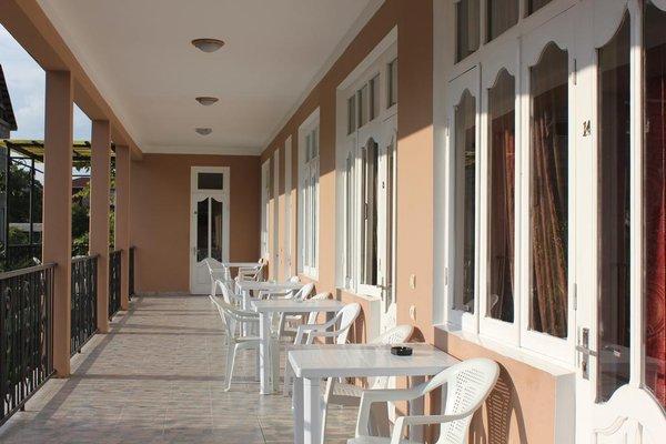 Отель Саване - фото 17