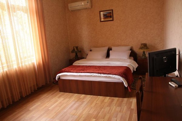 Отель Саване - фото 4