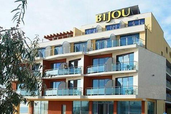 Отель Бижу - фото 50