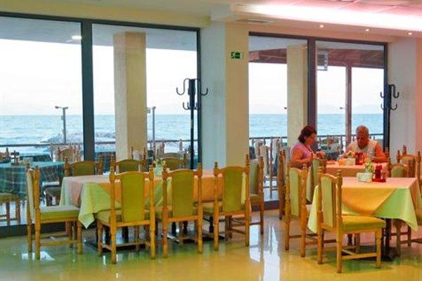 Отель Бижу - фото 14