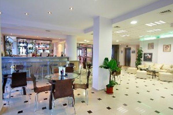 Отель Бижу - фото 6