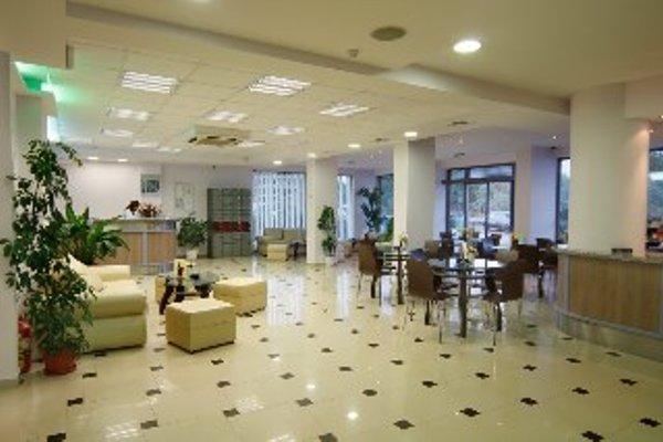 Отель Бижу - фото 7