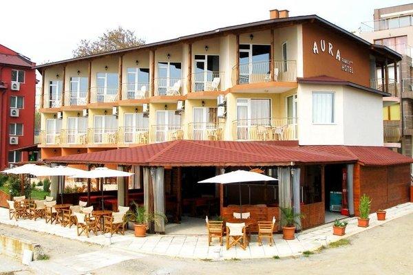 Aura Family Hotel (Семеен Хотел Аура) - фото 24