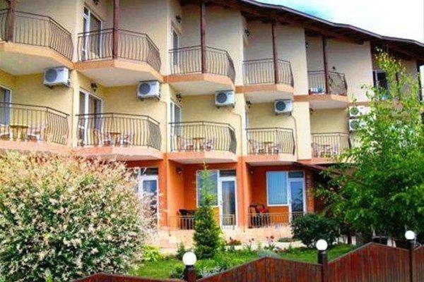 Aura Family Hotel (Семеен Хотел Аура) - фото 20