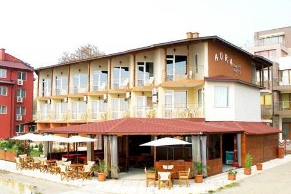 Aura Family Hotel (Семеен Хотел Аура) - фото 21