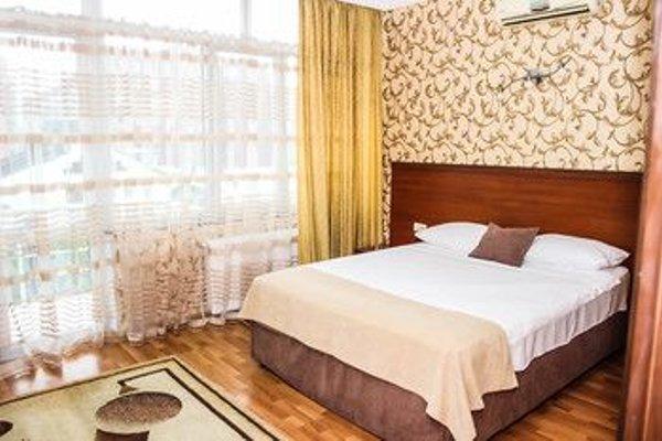 Истанбул отель - фото 3