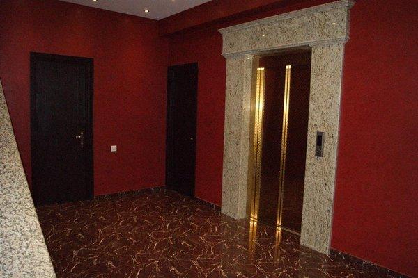 Отель Premier - фото 16