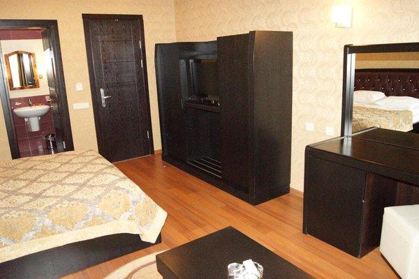Отель Premier - фото 20