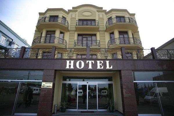 Отель Premier - фото 22