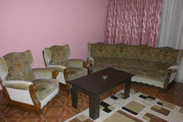 Efes Hotel - фото 3