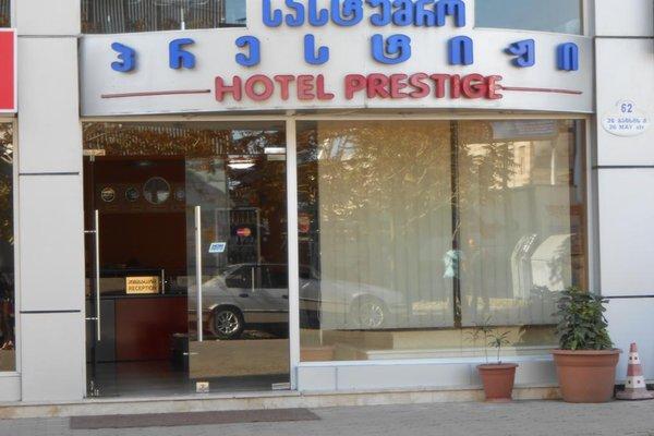 Отель «Престиж» - фото 21