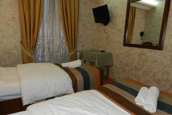 Отель Элегант - фото 3