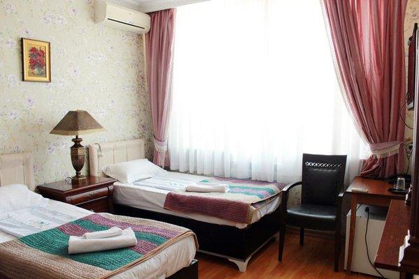 Отель Элегант - фото 4