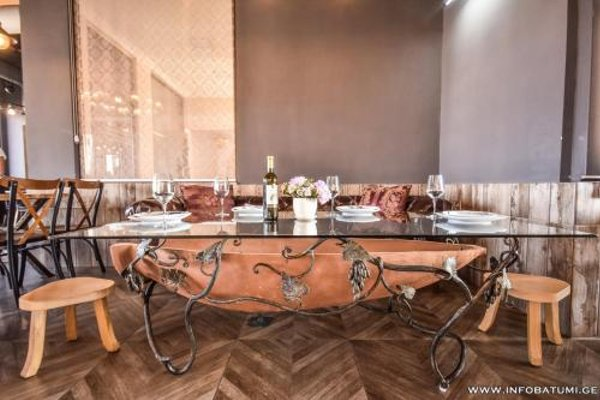 Отель «Marani» - фото 12