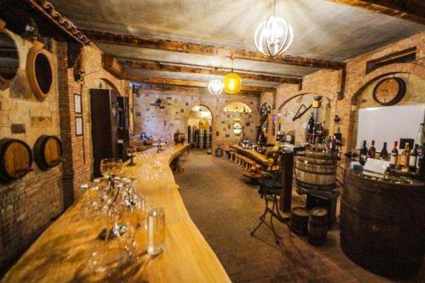 Отель «Marani» - фото 15