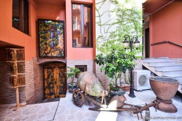 Отель «Marani» - фото 21