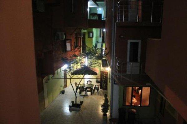 Отель «Marani» - фото 23