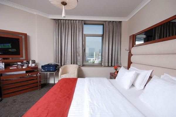 Отель Batumi World Palace - фото 16