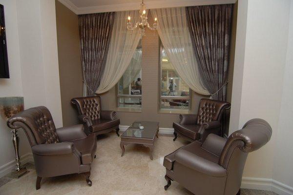Отель Batumi World Palace - фото 11