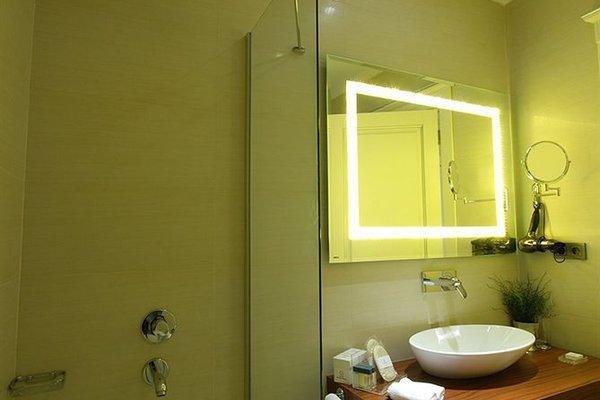 Отель Batumi World Palace - фото 13